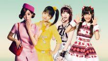 J-pop singers
