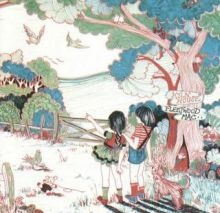"Fleetwood Mac 🇬🇧 – 04 – ""Kiln House"" (Album Tracklist)"