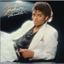 Michael Jackson | Thriller (1982)