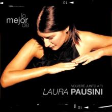 Laura Pausini - Lo Mejor De Laura Pausini: Volveré Junto A Ti (2001) [Tracklist]