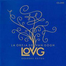 La Oreja De Van Gogh - LOVG - Grandes éxitos (2008) [Tracklist]