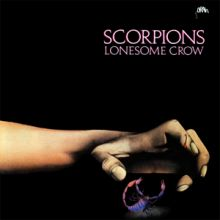 "Scorpions – 01 – ""Lonesome Crow"" (Album Tracklist)"