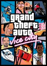 Grand Theft Auto: Vice City - Radio Stations