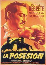 La posesión (1950) [OST]