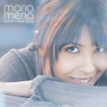 """Maria Mena 🇳🇴 – C01 – """"White Turns Blue"""" (Album Tracklist)"""