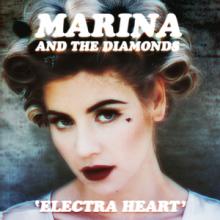 "Marina and the Diamonds – 02 – ""Electra Heart"" (Album Track)"