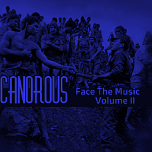 Canorous | Face The Music Volume II (2014)