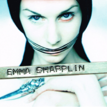 Emma Shapplin   Discovering Yourself (1999) [EP]