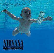 Nirvana | Nevermind (1991)