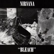 Nirvana   Bleach (1989)