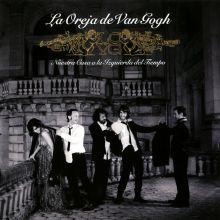 La Oreja De Van Gogh - Nuestra Casa A La Izquierda Del Tiempo (2009) [Tracklist]