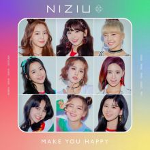 NiziU (ニジユ) - Make you happy