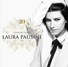 Laura Pausini - 20 – Grandes Éxitos (2013) [Tracklist]