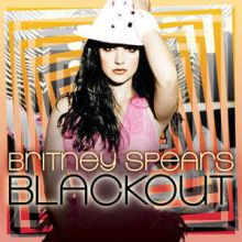 Britney Spears | Blackout (2007) [Tracklist]