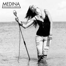 Musikvideo analyse medina ensom Ind i