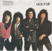 KISS | Lick It Up (1983)