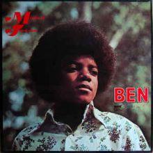 Michael Jackson | Ben (1972)