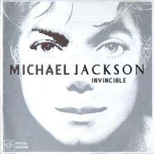 Michael Jackson | Invincible (2001)