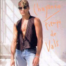 Chayanne - Tiempo De Vals (1990) [Tracklist]