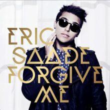 Eric Saade - Forgive Me (2013) [Tracklist]