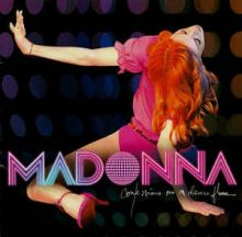 Madonna | Confessions on a Dance Floor (2005)