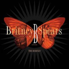 Britney Spears | B in the Mix: The Remixes (2005) [Tracklist]