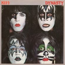 KISS | Dynasty (1979)