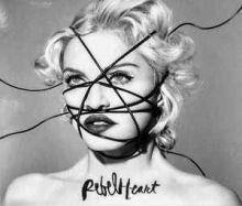 Madonna   Rebel Heart (2015)