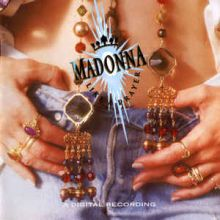 Madonna | Like a Prayer (1989)