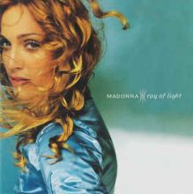 Madonna | Ray Of Light (1998)