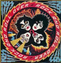 KISS | Rock and Roll Over (1976)