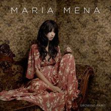 """Maria Mena 🇳🇴 – 07 – """"Growing Pains"""" (Album Tracklist)"""