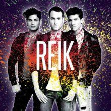 Reik - Peligro (2011) [Tracklist]