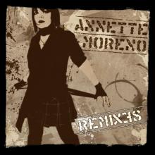 Annette Moreno - Remixes (2008) [Tracklist]