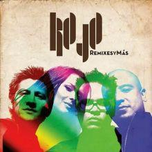Rojo - Remixes y Más (2008) [Tracklist]