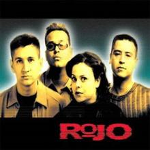 Rojo - Rojo (2001) [Tracklist]