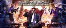 Saints Row IV - Radio Stations