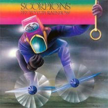 "Scorpions 🇩🇪 – 02 – ""Fly to the Rainbow"" (Album Tracklist)"