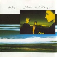 "a-ha – 02 – ""Scoundrel Days"" (Album Tracklist)"
