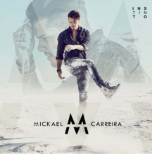 Mickael Carreira | Instinto (2016) [Tracklist]