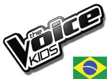 The Voice Kids (Brazil) - Winners