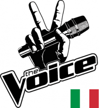 The Voice (Italy) - Winners