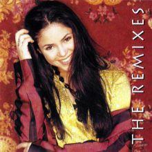 Shakira - The Remixes (1997) [Tracklist]