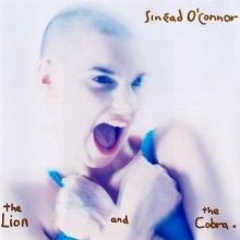 """Sinéad O'Connor – 01 – """"The Lion and the Cobra"""" (Album Tracklist)"""