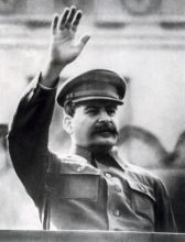 Songs and poems about Stalin