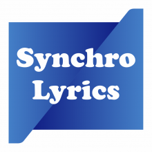 Synchronized Lyrics to make lyric videos