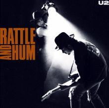 U2 | Rattle and Hum (1988)