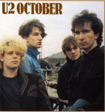 U2 | October (1981)
