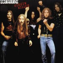 "Scorpions 🇩🇪 – 04 – ""Virgin Killer"" (Album Tracklist)"