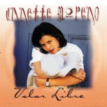 Annette Moreno - Volar Libre (1995) [Tracklist]